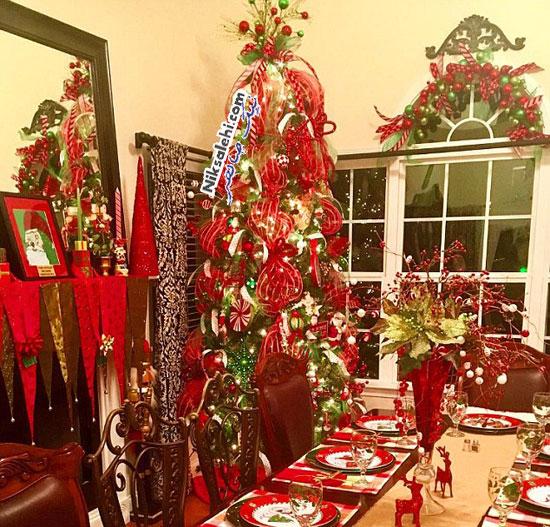 عید کریسمس