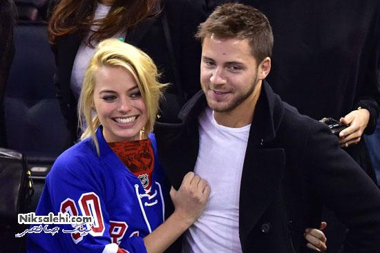 ازدواج پنهانی ستاره مشهور