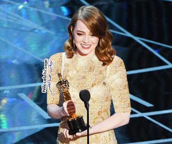 برندگان جوایز اسکار ۲۰۱۷ همراه با عکس های منتخب +عکس