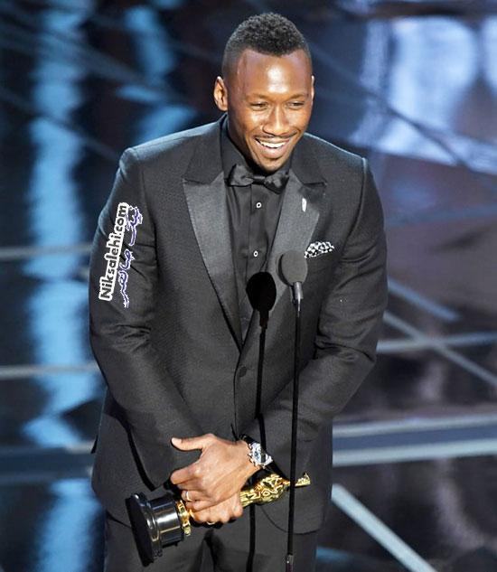 برندگان جوایز اسکار 2017