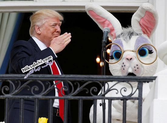 جشن عید پاک