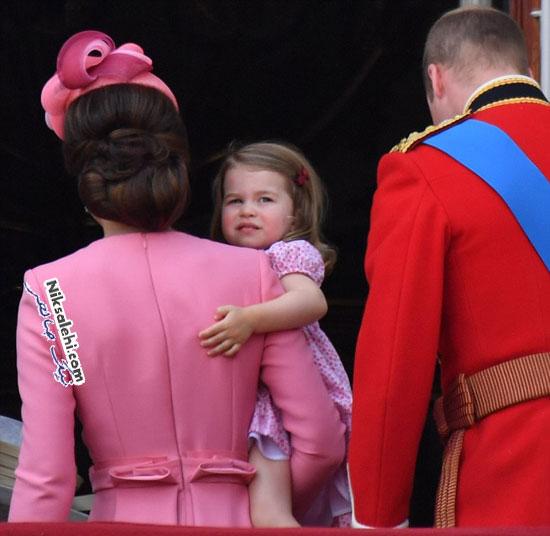 تولد 91 سالگی ملکه الیزابت