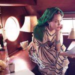اولین مصاحبه با آنجلینا جولی درمورد طلاق از برد پیت