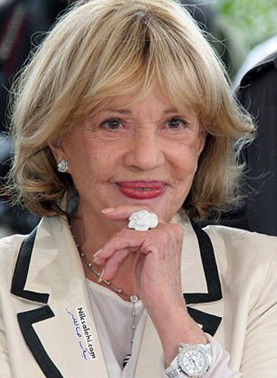 درگذشت ژن مورو