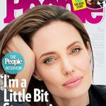اولین مصاحبه پسر آنجلینا جولی با مجله معروف People