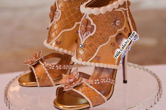 گرانقیمت ترین کفش دنیا