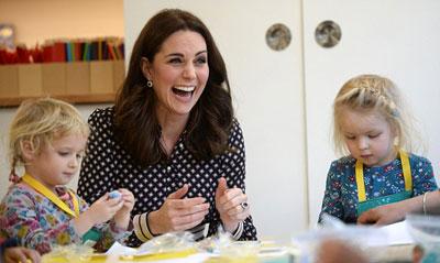 واکنش کیت میدلتون نسبت به نامزدی برادرشوهرش شاهزاده هری