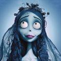 جنجالی شدن دختر ایرانی با گریم عروس مرده در رسانه های خارجی