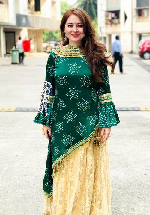 دختر هندی شبیه اروپایی ها
