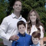 عکس های خانوادگی زیبایی که وارونه و خنده دار از آب درآمد!