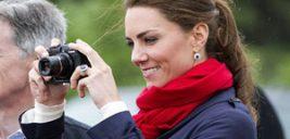 دو عکس جدید و بانمک از پرنسس شارلوت با عکاسی کیت میدلتون!