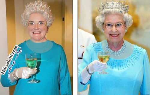 سبک زندگی ملکه الیزابت