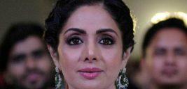 مراسم ترحیم ستاره بالیوودی سری دیوی با حضور چهره های بالیوود