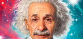 دخترکوچولوی زیبایی با موهای دیدنی و برق گرفته شبیه آلبرت انیشتین!