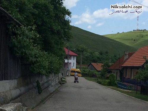 روستای بدون دزد در دنیا