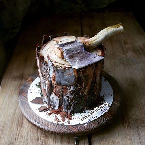 شگفت انگیزترین کیک های دنیا