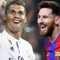 طلاق زن و شوهر بر سر بازی مسی و رونالدو در جام جهانی!