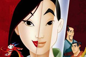 فیلم سینمایی مولان برگرفته از انیمیشن معروف والت دیزنی
