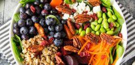 تقویت سیستم ایمنی بدن با این خوراکی های سالم و مفید