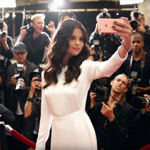 ستاره ای با بیشترین فالوور در اینستاگرام ۲۰۱۸ و رقیب اصلی سلنا گومز!