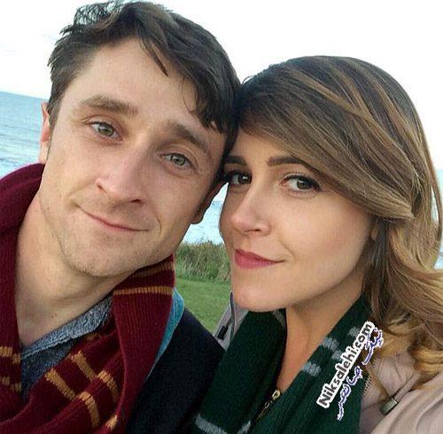 زوج هری پاتر