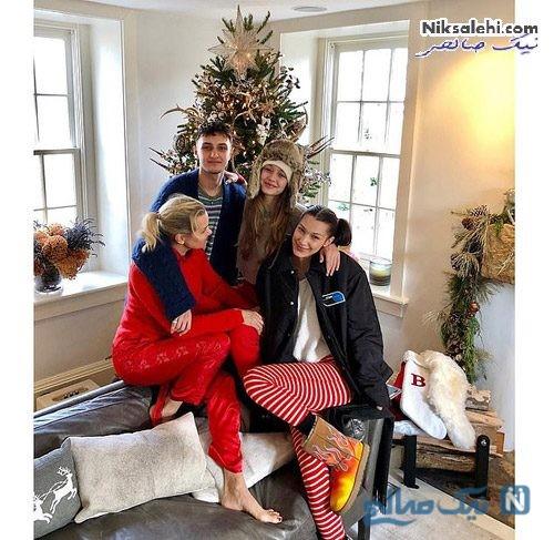 عید کریسمس 2018