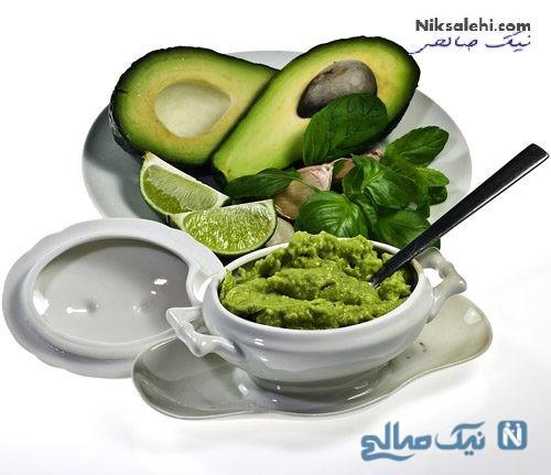 غذای مناسب برای دیابتی ها