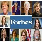 معرفی قدرتمندترین زنان دنیا در سال ۲۰۱۸