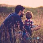 ایده روز پدر و گذراندن اوقات خوش خانوادگی در کنارهم