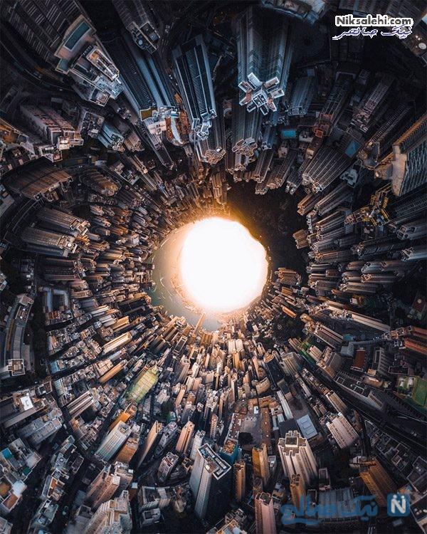 مسابقه عکاسی بین المللی