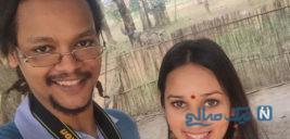 ایده جالب زوج جوان برای مدرسه سازی در مناطق محروم هند