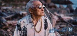 انواع استایل لباس تماشایی پدربزرگ ۸۴ ساله ستاره جدید اینستاگرام