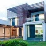 زیباترین طراحی سفارتخانه ها در نقاط مختلف دنیا