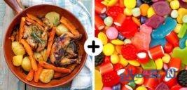 بهترین زمان خوردن مواد غذایی مختلف از میوه ها تا گوشت و لبنیات