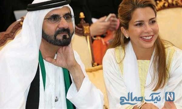 ادامه جنجال ها پس از متواری شدن هیا همسر حاکم دبی از امارات