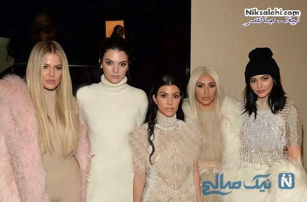 خواهران معروف دنیا