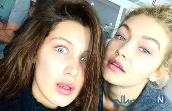 خواهران معروف دنیا در هالیوود بشناسید