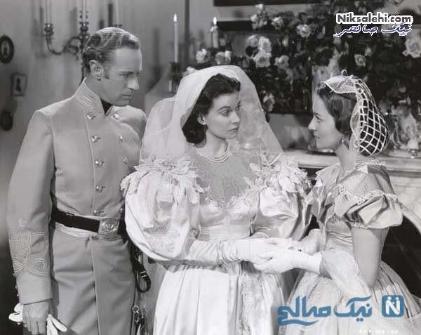 لباس عروس فیلم ها