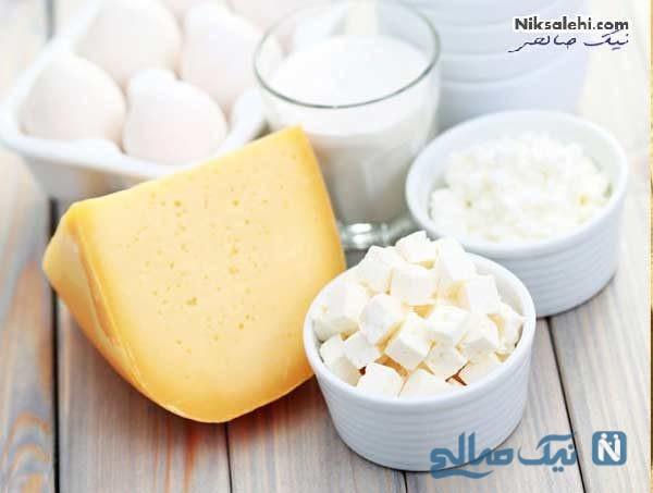 غذاهای ضد آرتروز