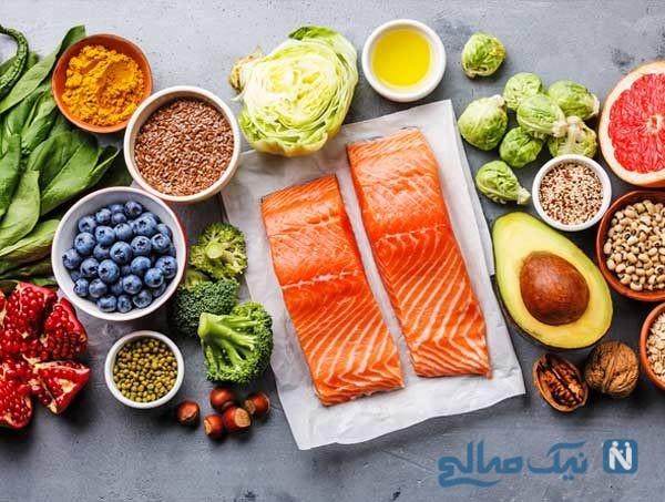 غذاهای ضد آرتروز و مفید برای مفاصل