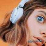 درشت ترین چشم دنیا را این دختر جوان دارد