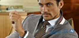 جذاب ترین مدل های مرد دنیا در کمپین های تبلیغاتی لوکس