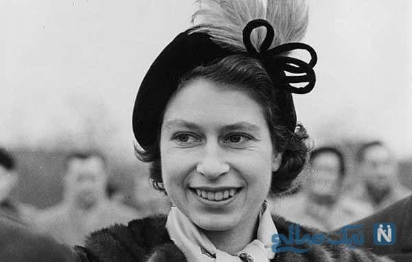 ملکه الیزابت دوم انگلستان و جالب ترین حقایق زندگی او