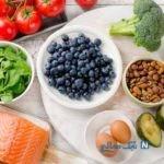 خوراکی های تقویت کننده حافظه و ارتقاء دهنده سلامت مغز