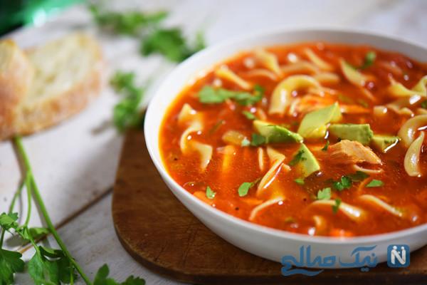 غذاهایی که بدن را گرم میکند و مناسب برای مبارزه با هوای سرد