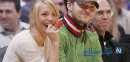 ستاره های زن هالیوود که چند سال از همسر یا نامزدشان بزرگتر هستند