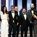 مراسم گلدن گلوب ۲۰۲۰ و بزرگترین برنده ها در گروه های مختلف