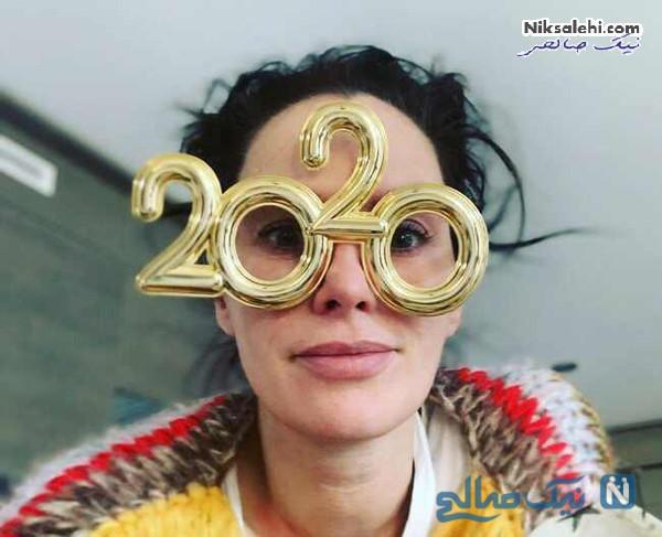 تبریک سال نو میلادی ۲۰۲۰