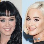 تغییر چهره افراد مشهور و عدم مشابهت با عکس های ده سال قبل