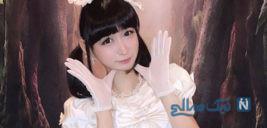 دختر ژاپنی زیبا و مدرسه ای که در حقیقت یک مرد ۴۲ ساله است